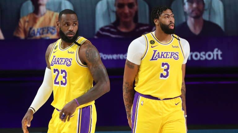 Los Angeles Lakers Odds: Could it Actually Be Time To Fade Them?