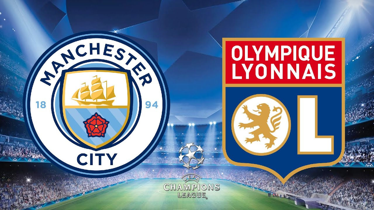 Manchester City vs Lyon – 08/15/20 – Champions League Odds, Preview & Prediction