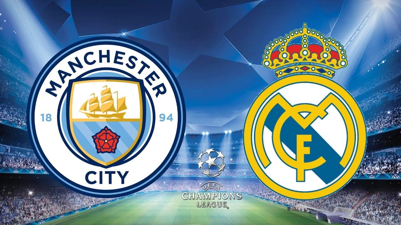 Manchester City vs Real Madrid – 08/07/20 – Champions League Odds, Preview & Prediction