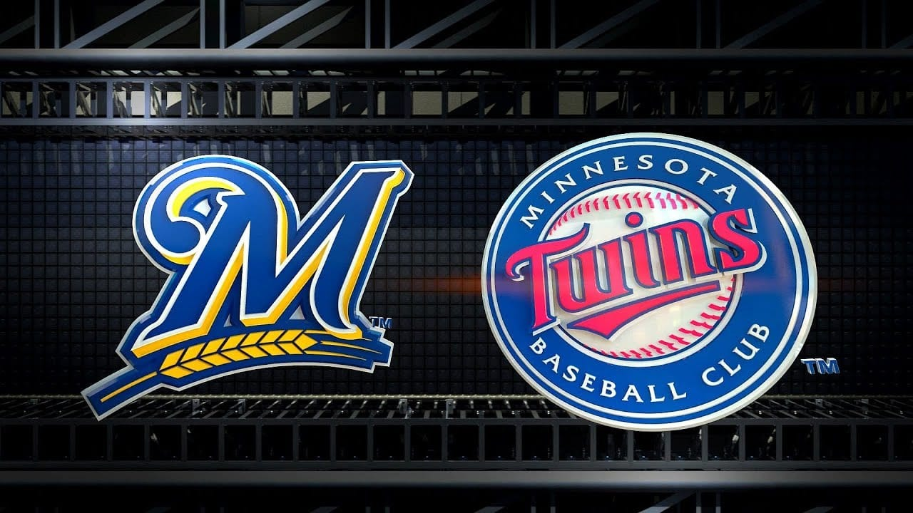 Milwaukee Brewers at Minnesota Twins – Odds, Preview & Prediction – 08/20/20