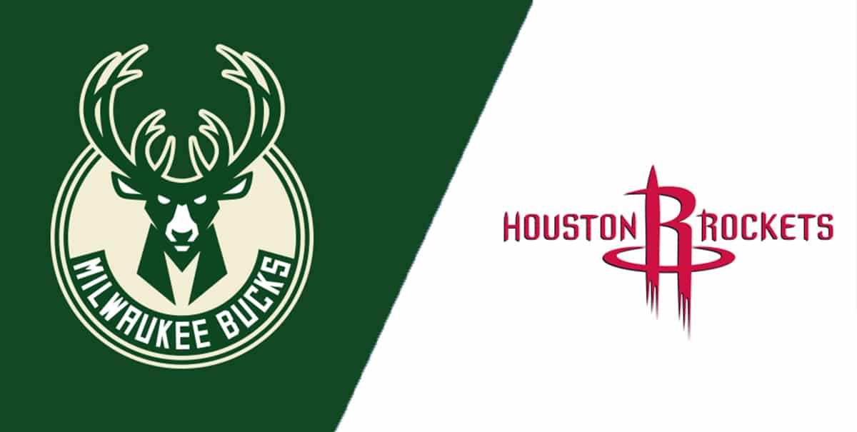 Milwaukee Bucks vs. Houston Rockets – Pick, Odds & Prediction – 8/2/20