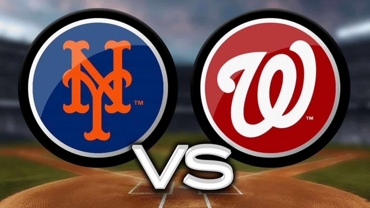 New York Mets at Washington Nationals – 08/05/20 – MLB Odds, Preview & Prediction