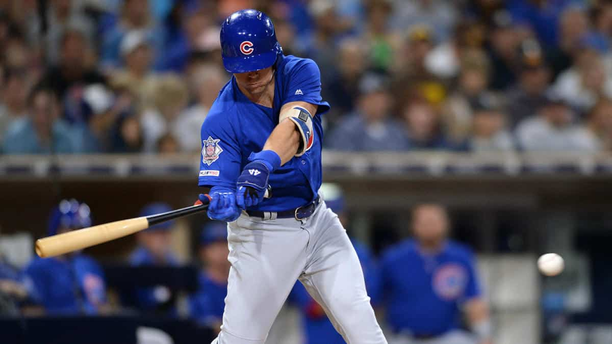 MLB Betting Odds: Who is Going to Win NL Rookie of the Year?