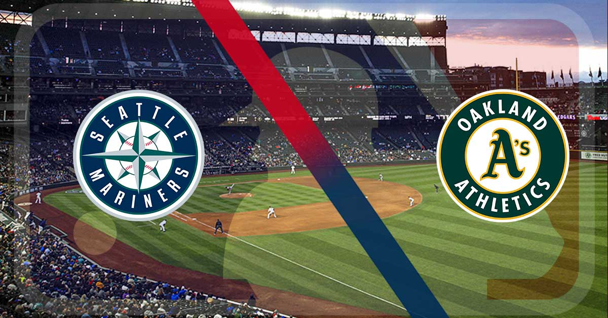 Oakland Athletics at Seattle Mariners Game 2 – Odds, Pick & Prediction – 09/14/20