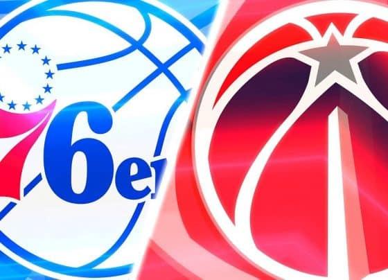 Philadelphia 76ers vs. Washington Wizards