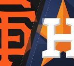 San Francisco Giants at Houston Astros