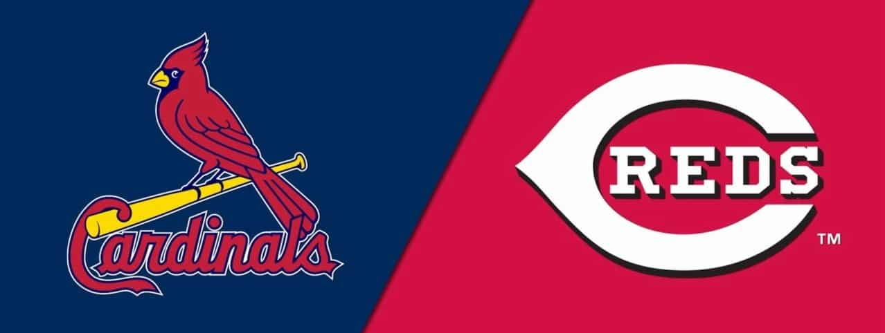 St. Louis Cardinals at Cincinnati Reds – MLB Odds, Preview & Prediction – 08/31/20