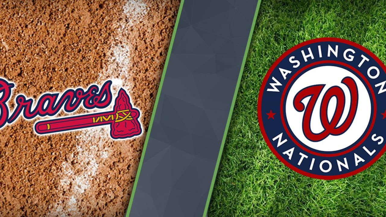 Washington Nationals at Atlanta Braves – MLB Odds, Preview & Prediction – 08/19/20