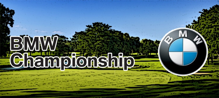 BMW Championship Betting Odds & Preview
