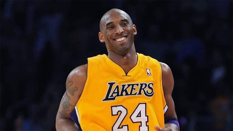 8/24 Kobe Bryant DraftKings Illinois Sportsbook Signup Promo