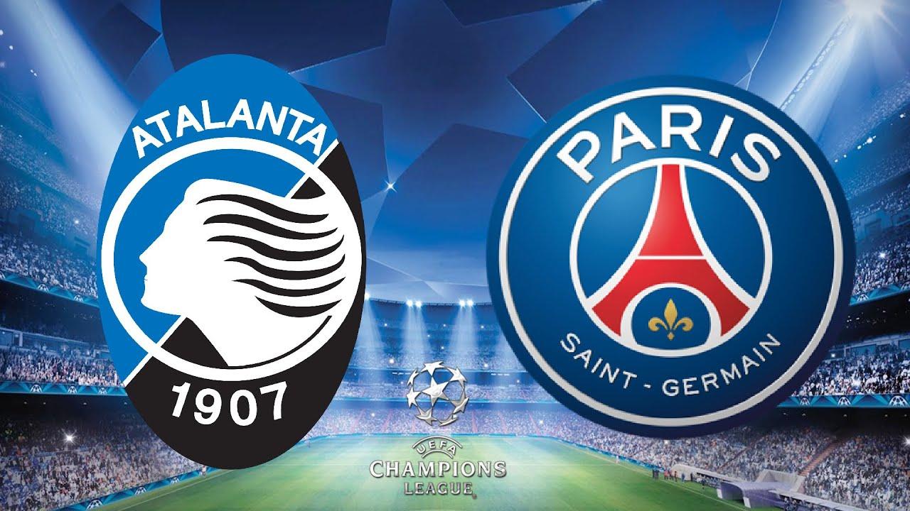 Atalanta vs Paris Saint-Germain – 12/07/20 – Champions League Odds, Preview & Prediction