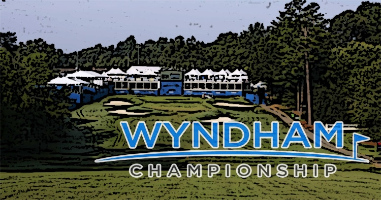 Wyndham Championship Betting Odds & Preview