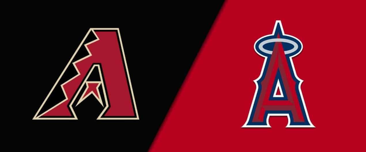 Arizona Diamondbacks at Los Angeles Angels – Odds, Pick & Prediction – 09/15/20