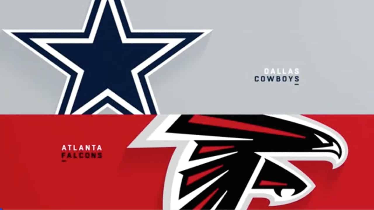 Atlanta Falcons at Dallas Cowboys – NFL Week 2 Odds, Pick & Prediction