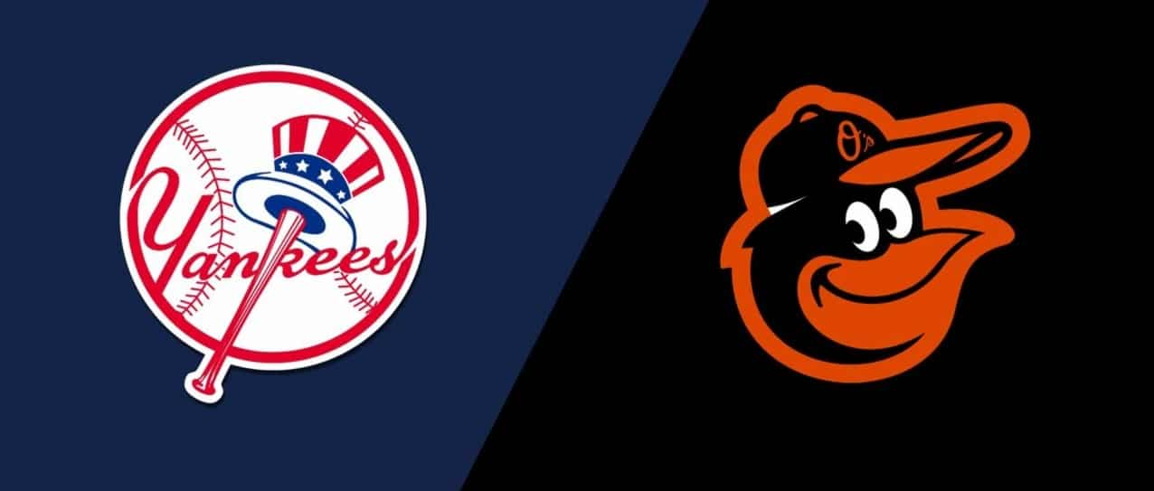 Baltimore Orioles at New York Yankees – Odds, Pick & Prediction – 09/10/20
