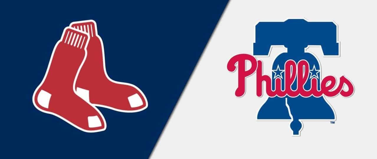 Boston Red Sox at Philadelphia Phillies – Odds, Pick & Prediction – 09/08/20