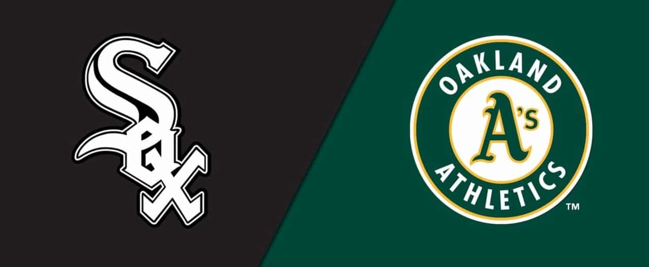 Chicago White Sox at Oakland Athletics – Game 1 Odds, Pick & Prediction – 09/29/20