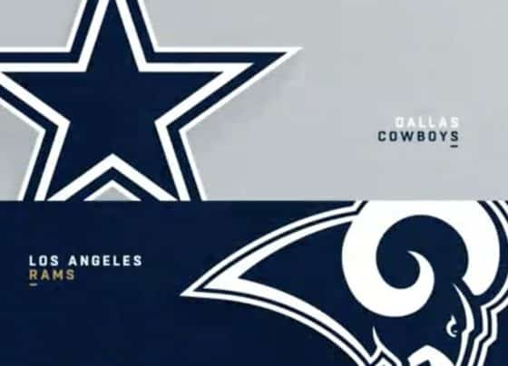 Dallas Cowboys at Los Angeles Rams