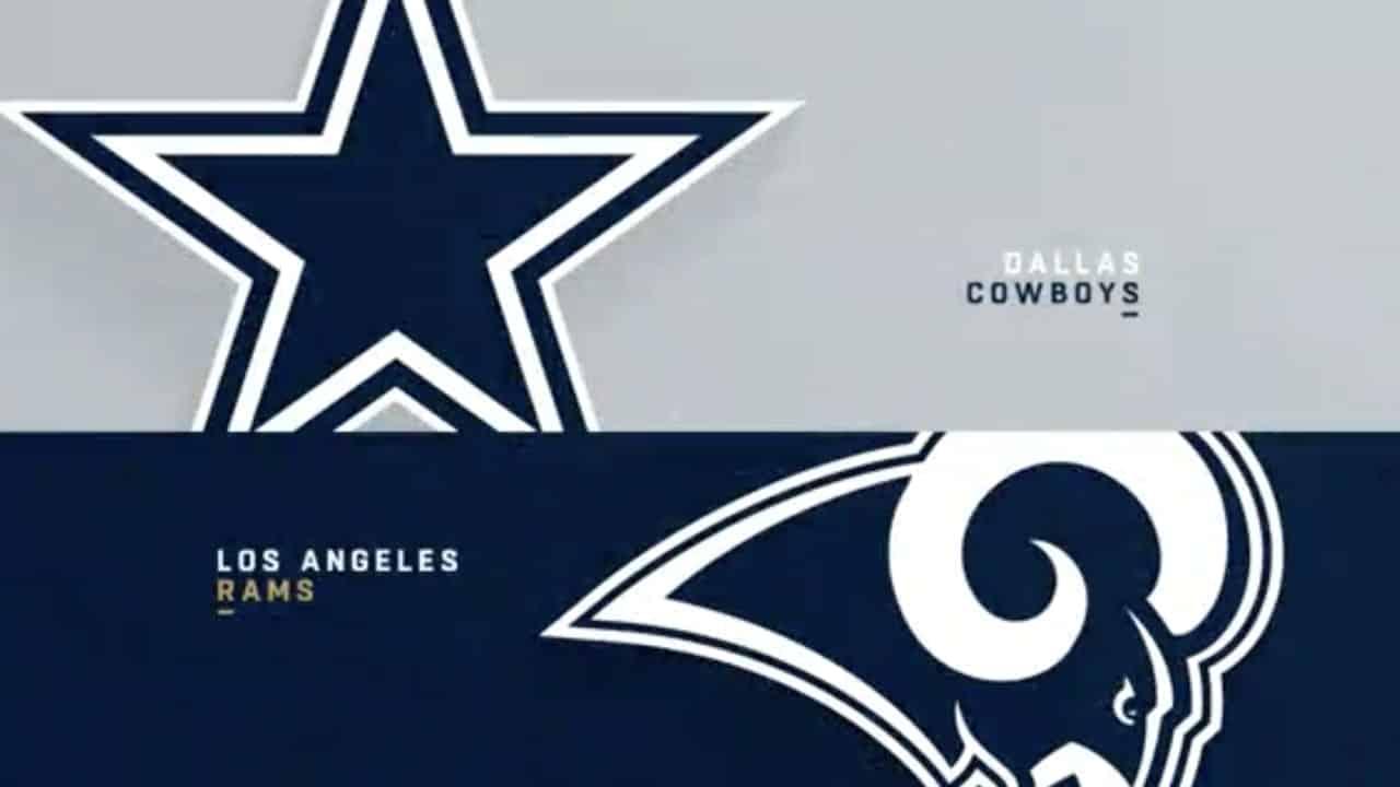 Dallas Cowboys at Los Angeles Rams – Odds, Pick & Prediction – NFL Week 1