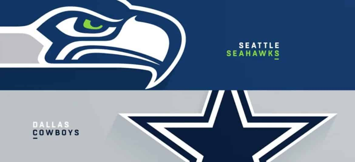Dallas Cowboys at Seattle Seahawks