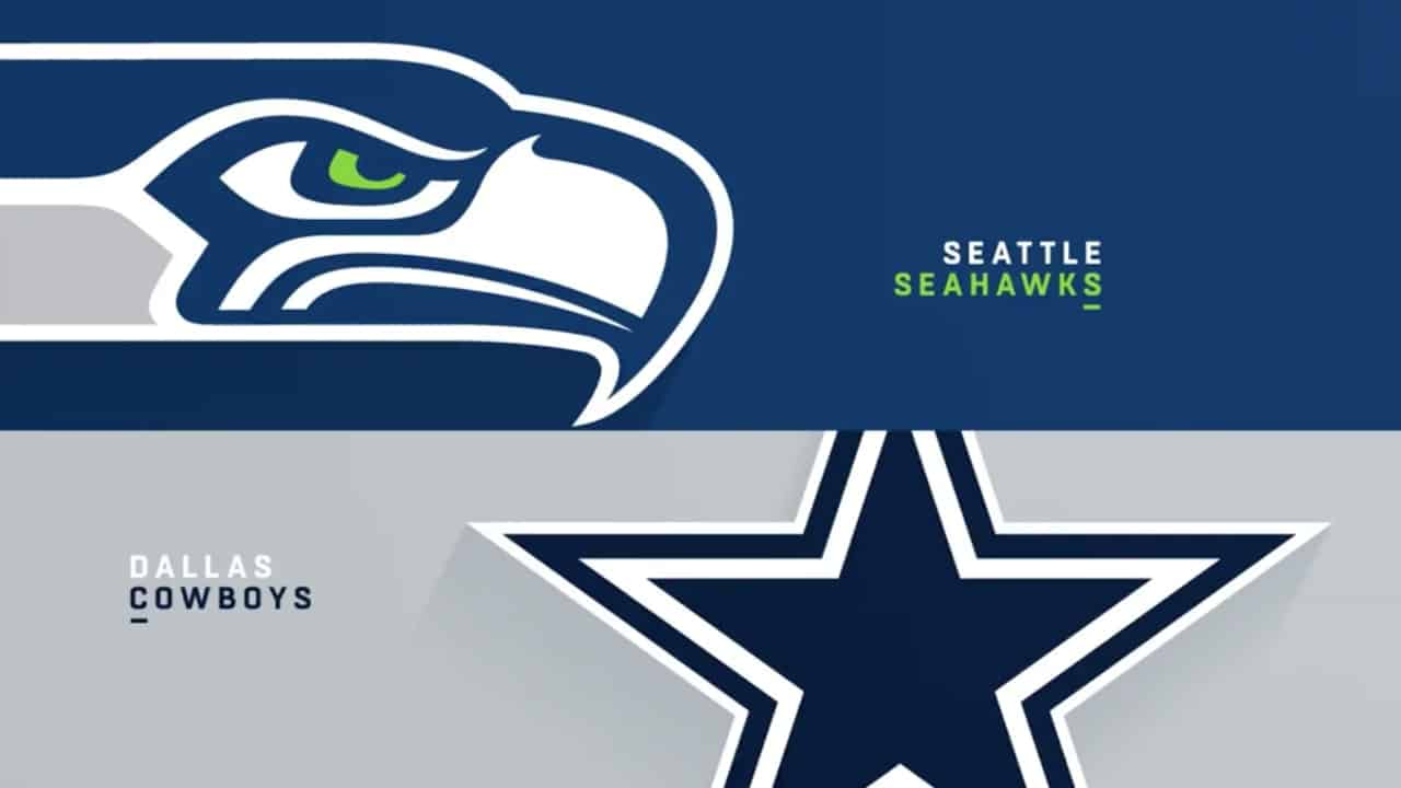 Dallas Cowboys at Seattle Seahawks – Odds, Pick & Prediction – 09/27/20
