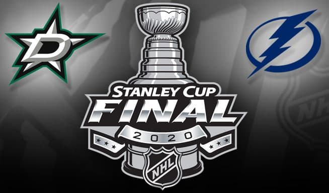 Dallas Stars vs. Tampa Bay Lightning – Game 2 Pick, Odds & Prediction – 9/21/20