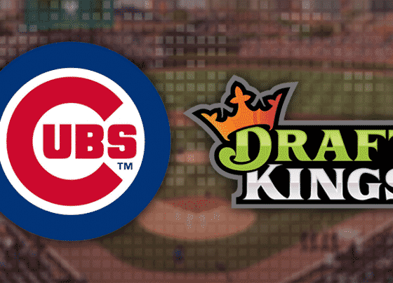 DraftKings Clinches Exclusive $100M, Deal with Chicago Cubs