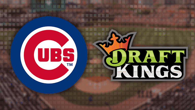 DraftKings Clinches Exclusive $100M, Deal with Chicago Cubs; MLB's First Club to Announce Sportsbook Plans!!!