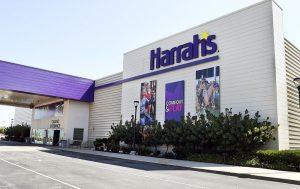 Harrah's Hoosier Park Racing, Casino