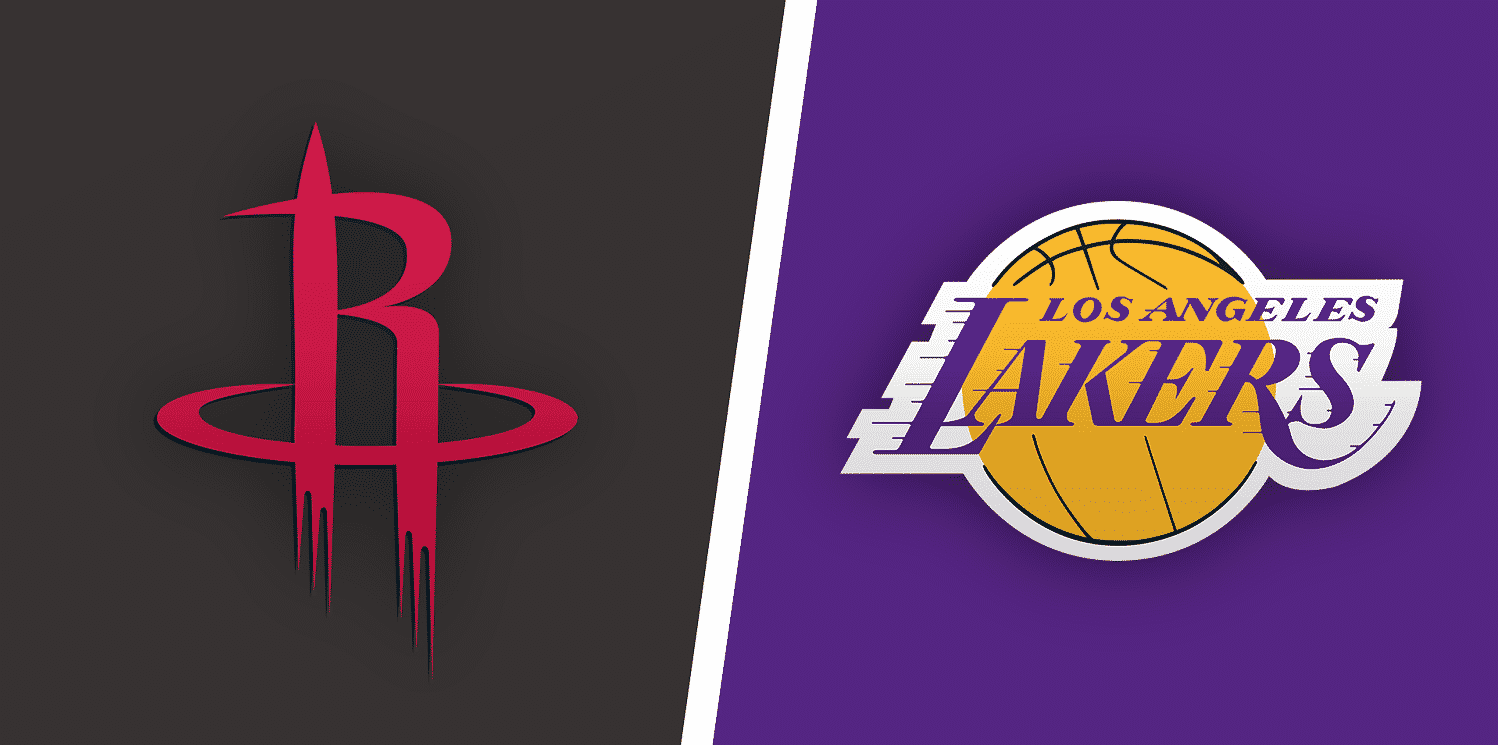 Houston Rockets vs. Los Angeles Lakers- Game 5 Pick, Odds & Prediction – 9/12/20