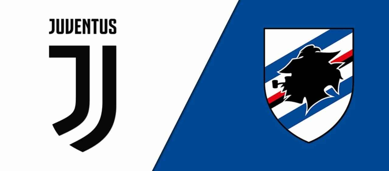 Juventus vs. Sampdoria