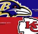 Kansas City Chiefs at Baltimore Ravens