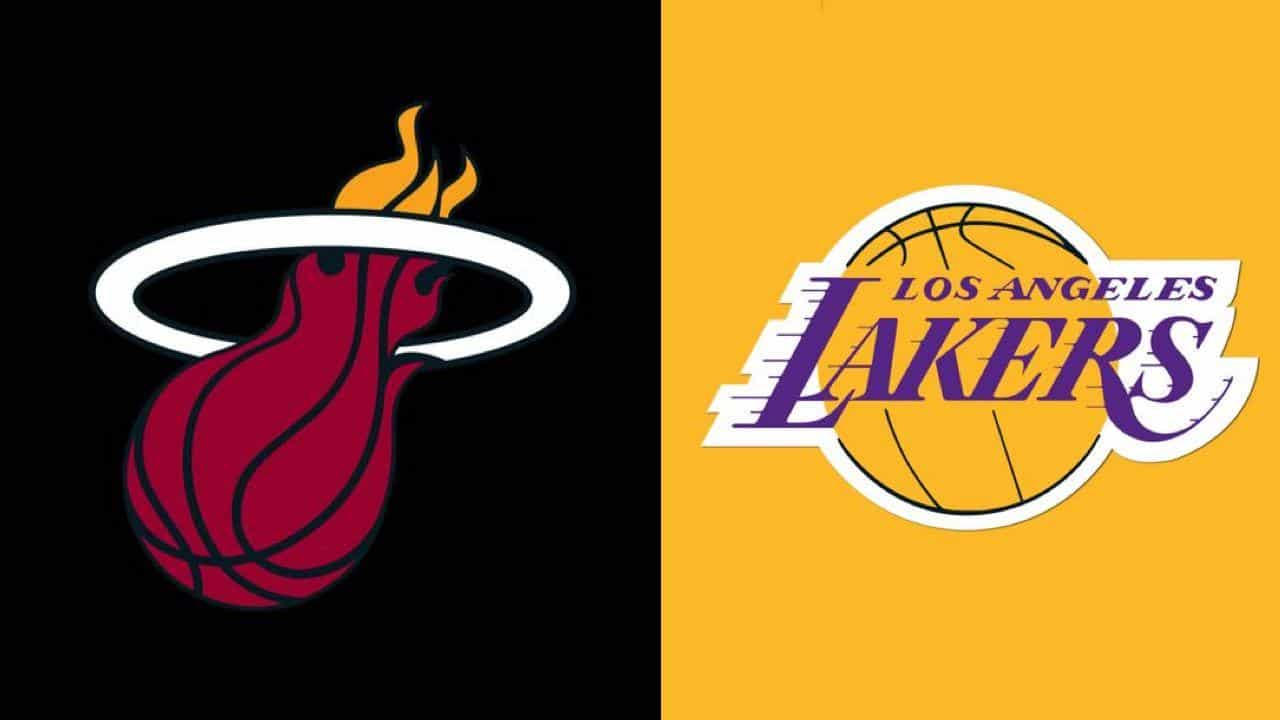 Nba Finals Odds How To Bet On The Nba Finals Lakers Vs Heat