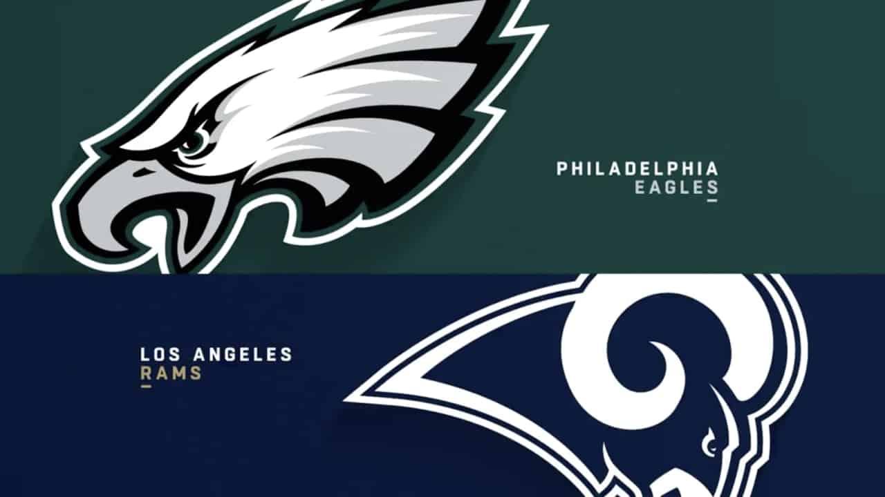 Los Angeles Rams at Philadelphia Eagles – NFL Week 2 Odds, Pick & Prediction