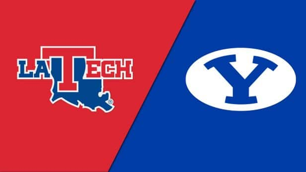 Louisiana Tech at BYU Odds, Pick & Prediction – 10/02/20