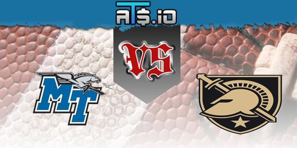 Middle Tennessee vs. Army Free Pick, Odds & Prediction – 09/05/20