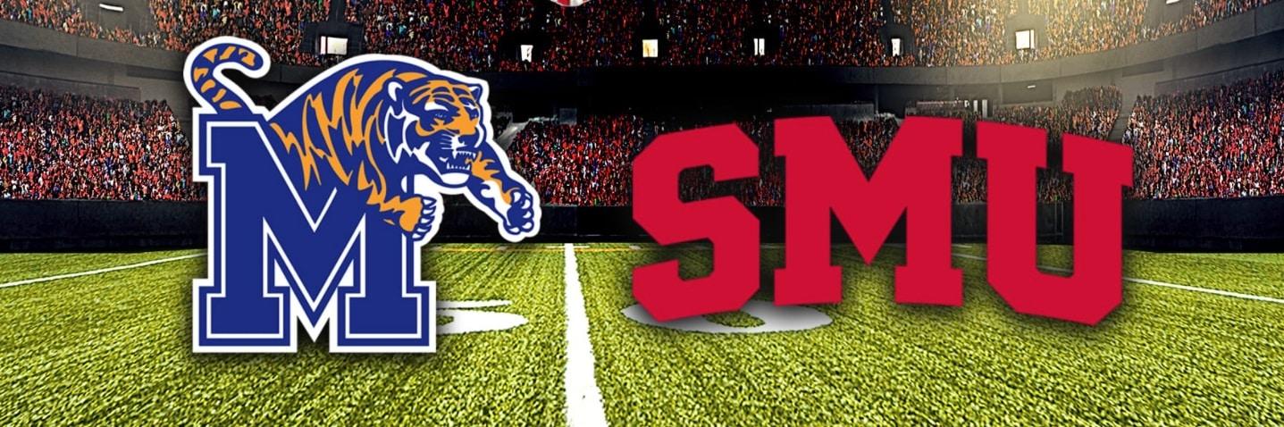 Memphis vs SMU