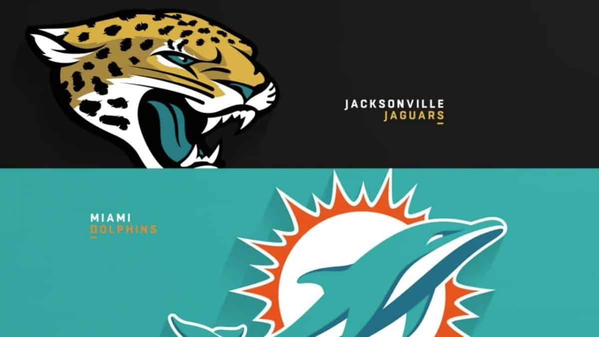 Miami Dolphins at Jacksonville Jaguars – NFL Week 2 Game Odds, Pick & Prediction