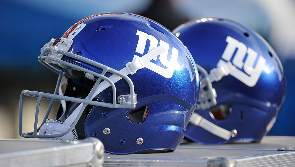 Odds On When Will The New York Giants Win Their First Game?
