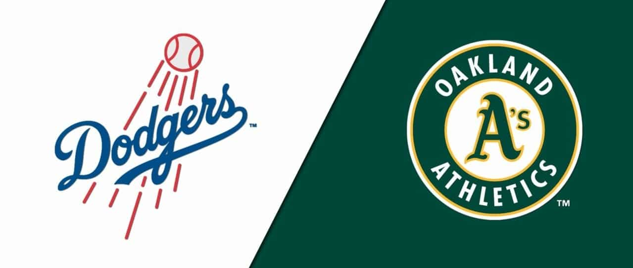 Oakland Athletics at Los Angeles Dodgers – Odds, Preview & Prediction – 09/22/20