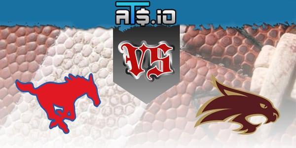 SMU vs. Texas State Free Pick, Odds & Prediction – 09/05/20