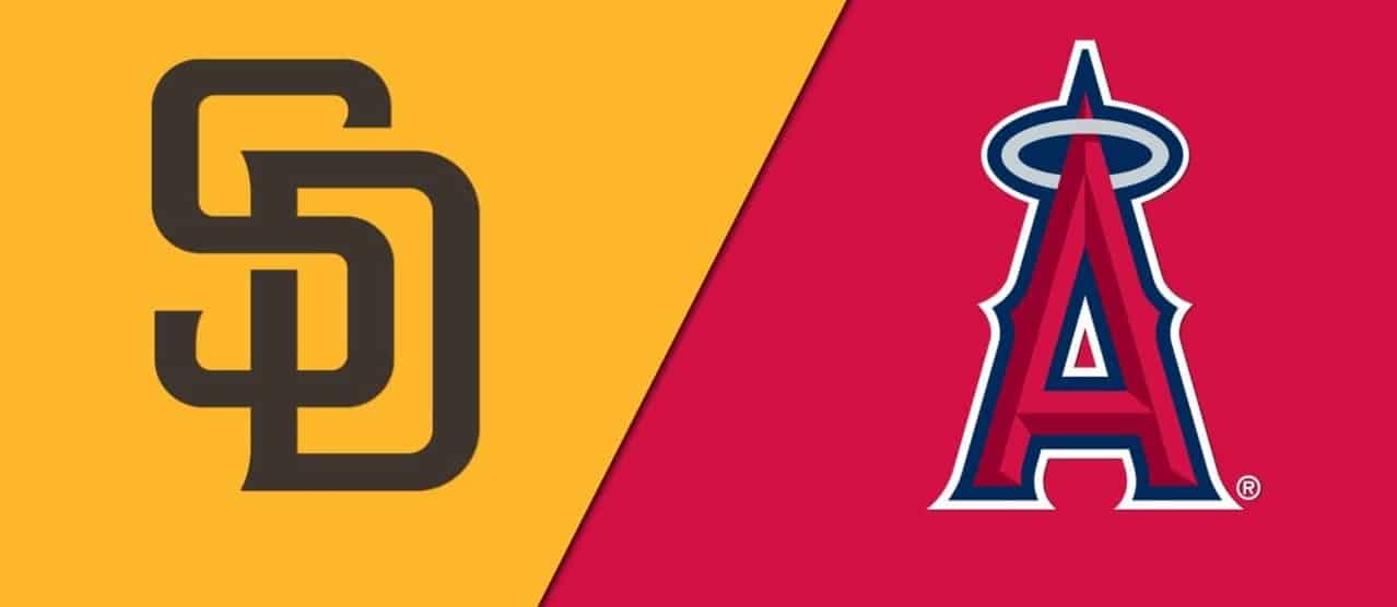 San Diego Padres at Los Angeles Angels – MLB Odds, Preview & Prediction – 09/02/20