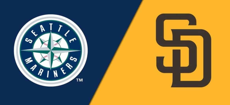 San Diego Padres vs Seattle Mariners