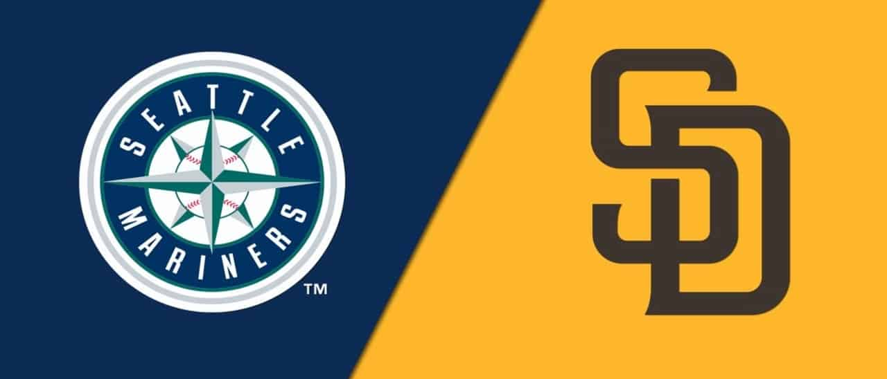 San Diego Padres at Seattle Mariners – Odds, Pick, & Prediction – 09/18/20