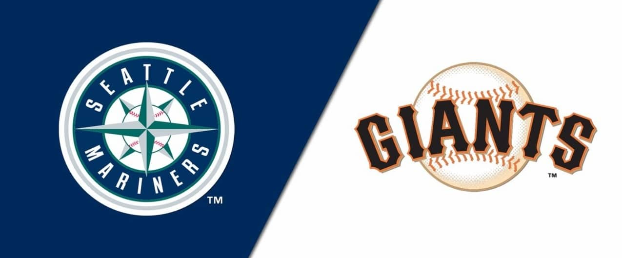 Seattle Mariners at San Francisco Giants – Odds, Pick & Prediction – 09/09/20