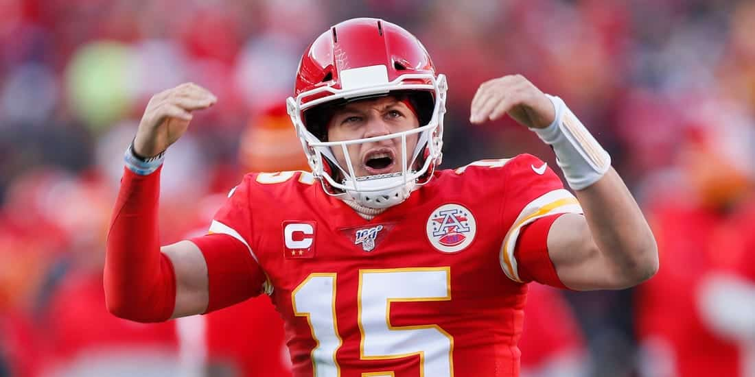 Odds on Who Is Going To Be The Super Bowl MVP  – 2020/2021