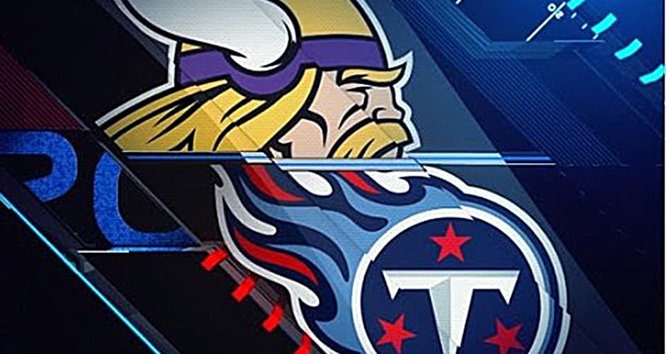 Tennessee Titans at Minnesota Vikings – Odds, Pick & Prediction – 09/27/20