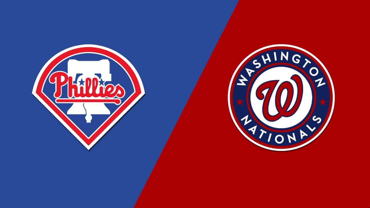 Washington Nationals at Philadelphia Phillies – MLB Odds, Preview & Prediction – 09/03/20