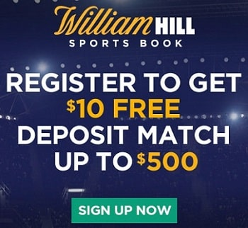 Will Hill Sportsbook Review