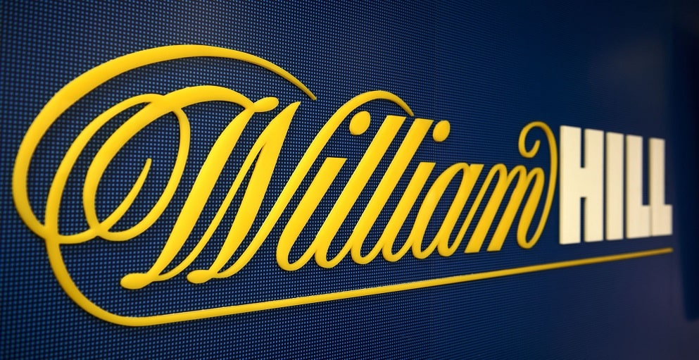 William Hill Announces the Launch of its Online Sports Book and Mobile App